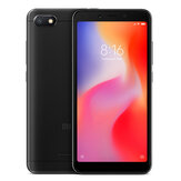 Xiaomi Redmi 6A Global Version 5.45 inch 2GB RAM 32GB ROM Helio A22 MTK6762M Quad core 4G Smartphone