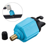 Sup Adapter Inflatable Boat Pump Adaptor Air Valve Paddle Board Pump Accessories