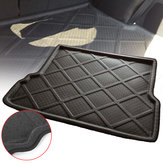 Rear Trunk Car Cargo Mat Floor Protector For Toyota Land Cruiser Prado 150