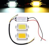 9W Waterproof High Power LED Alimentation du pilote SMD Chip pour la lumière AC85-265V