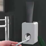 Automatic Toothpaste Squeezer Wall-Mounted Detachable Toothpaste Rack