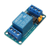 3pcs 1 Channel 5v Relay Module High And Low Level Trigger