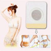10Pcs Slimming Patch Body Navel Sticker Anti-Obesity