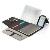 XD Design Kyoto Plus Multifonction Professionnel Portable 10 pouces Fournitures de Bureau Dossier Organisateur Tablette Mobile Téléphone Document Porte-Documents