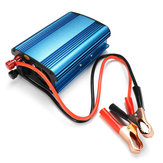 XUYUAN 12V/24V to 220V 3000W/4000W Car Power Inverter Sine Wave USB Converter