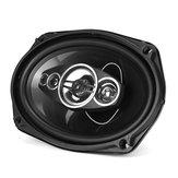 2Ps TS-6972 800W 6x9 '' Auto Dual Door Shelf Coaxiale audioluidspreker 2-weg HiFi-luidsprekers