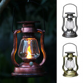 Retro Antique Vintage Rustic Lantern Lamp Wall Sconce Light Fixture Outdoor Lamp