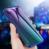 Bakeey ™ Custodia protettiva per cover posteriore ultra sottile Soft in materiale plastico antiurto per Huawei P20 Pro