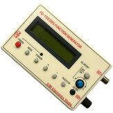 FG-100 DDS Function Signal Generator Frequency Counter 1Hz-500KHz Generator Sine+Triangle+Square Wave Frequency Counter Function Generator Tester