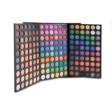 POPFEEL 180 Earthy Colorful Eye Shadow Palette