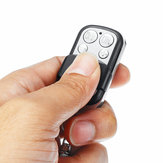 Parking Heater Car Heater Four-button Silver Remote Control Without Battery