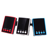 Auto Satz Drahtloser Bluetooth Freisprech-MP3-Player Radio FM Transimittervs mit Fernbedienung