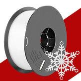 SIMAX3D® 1,75 mm PLA Filament 1KG Biały / Czarny / Szary / Czerwony / Niebieski / Żółty / Zielony / Pomarańczowy 8 Kolorów do drukarki 3D