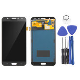 LCD Display + Touch Screen Digitizer Replacement With Repair Tools For Samsung Galaxy J7 Neo J701F J701M