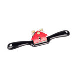 9/10 Inch Adjustable Spokeshave Carbon Steel Woodworking Craft Cutting Edge For Woodcarver