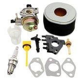 المكربن فلتر الهواء النفط مقياس كيت ل Honda Gx240 Gx270 8hp 9hp المحرك