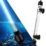 5/7/9/11W Aquarium Fish Tank UV Sterilizer Light Submersible Water Clean Lamp AC 220V