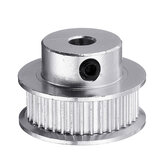 36 Teeth 8mm Bore Aluminum Timing Pulley for 6mm GT2 Belt 3D Printer Part