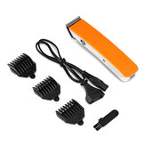 Genopladeligt Electric Hair Clipper