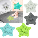 Silicone Suckers Kitchen Bathroom Sink Accessories For Bathroom Sucker Sink Filter Sewer Hair Coland