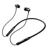 Lenovo XE05 Wireless bluetooth 5.0 Cuffia con archetto da collo Magnetico impermeabile con controllo cablato In-ear Auricolare con HD Mic