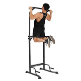 Original              [EU Direct] XMUND XD-PT2 Power Tower 6 Gears High Adjustable Multi-Function Pull Up Station Fitness Equipment Home Gym Load 150kg