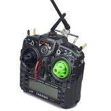 1 Par 3D Impresso PLA Transmissor de Controle de Haste Protetora Caso Para Frsky X9D Flysky Futabas JR