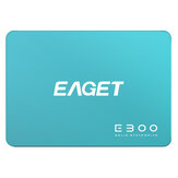 Eaget E300 SATA3.0 Solid State Drive Hard Disk 120G 240G 2.5 Inch SSD for MAC 98SE ME