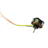 HP03SPE V2 13200KV 16000KV Nano CPX Brushless Motor for RC Helicopter