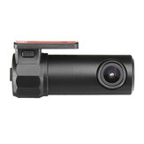 1080P FHD WiFi Mini Car DVR Dash Cam Tylna kamera Video Loop Recording Recorder APP