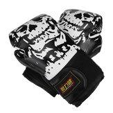 1 пара боксерских Перчатки боевых спарринговых перчаток для кикбоксинга скорости Набор