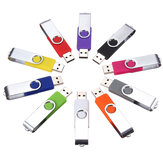 Multifunctional 8GB USB 2.0 Flash Drive Flash Drive Memory Card Stick For PC Notebook