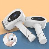 Bakeey BS-901 Laser-Haarentfernungsgerät Home Smart Mini-Haarentfernungsgerät Multifunktionales Haarentfernungsartefakt