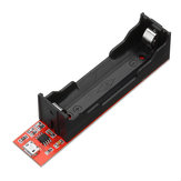 18650 Battery Charging Holder Charging Board TP4056 0.3A / 0.5A / 0.8A