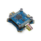 30.5x30.5mmiFlight SucceX-E Stack F7 V1 2-6S Flight Controller 5V 2.5A BEC 45A V2 BLHeli_S Dshot600 4 In 1 Brushless ESC compatible DJI Air Unit for RC Drone FPV Racing