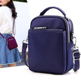 Women Mini Small Light Weight Shoulder Bag Crossbody Bag