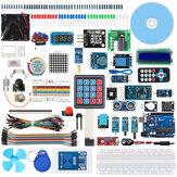 Geekcreit®RFIDBluetoothモジュール付きArduino UNO R3用スターターDIYキット34レッスンサポートスクラッチMblock