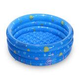 Şişme Yüzme Havuz Taşınabilir Outdoor Çocuk Havzası Küvet Çocuklar Havuz Bebek Yüzme Havuz Su Oynamak