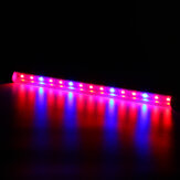 LED Grow Lights Pflanzenlampe Vollspektrum Zimmerpflanzen Hydroponik für Veg Bloom