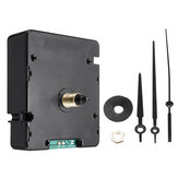 Atomic WWVB Signal Radio Controlled Clock Movement Kit For America Mexico Canada