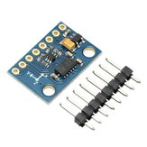 3Pcs GY-511 LSM303DLHC E-Compass 3 Axis Magnetometer And 3 Axis Accelerometer Module