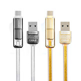 Earldom Micro To TYPE-C Charging Cable 1M for Tablet Cell Phone