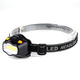 XANES A02 LED HeadLamp Waterproof Outdoor Camping Hiking Motorcycle E-bike Bike Bicycle Cycling Fish