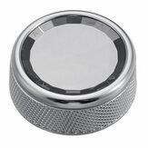 Car Multimedia Button Knob Cover For BMW 1 3 4 5 6 Series 3GT F10 F18 F20 F21 F3