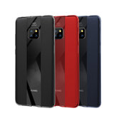Bakeey™ Luxury Shockproof PU Leather + Soft TPU Back Cover Protective Case for Huawei Mate 20 Pro