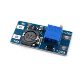 1pcs MT3608 2A DC-DC Réglable Step Up Module d'Alimentation Booster Module d'Alimentation