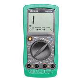 LAOA LA814104 Professional Multimeter Auto Repair Digital Multimeter Overload Protect Car Test