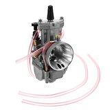Carburador PWK 28mm / 30mm / 32mm / 34mm con Power Jet para Moto Racing motor