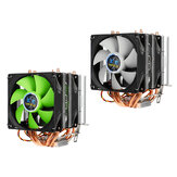 Ultra-Silent PC Computer Fans 2200RPM 50000 hrs No lamp CPU heat sink Fan Heatsink Cooler