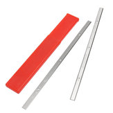 2pcs 320x12x1.5mm HSS Planer Blades for Delta TP400LS